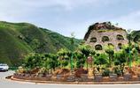你知道西安最美的環山路在哪裡嗎?