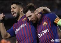 """梅西歐冠淘汰賽4分之一決賽6年只進了2個球,穆鳥說""""梅西防不住""""是諷刺他嗎?"""