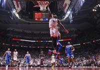 NBA官網---西亞卡姆25+8 天王山之戰猛龍大勝76人