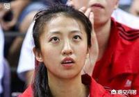 丁霞是中國女排的驕傲嗎?