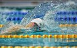 第十三屆全運會男子200自由泳決賽 孫楊獲得冠軍