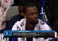 巴恩斯比賽中被交易後詹姆斯怒了,髮長文痛斥引多名NBA球員點贊