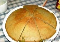 彝族蕎饃饃:彝族招待客人的尊貴食物
