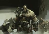 「魔獸世界編年史」奧格瑞姆·毀滅之錘——部落第二任大酋長!