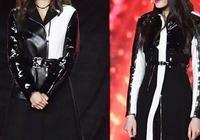 浙江衛視跨年演唱會:Angelababy和熱巴同框,網友總結:鞋很重要