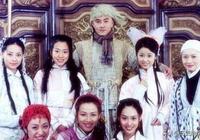 在韋小寶的七個老婆中,她的身份最高貴,但韋小寶偏偏最瞧不上她