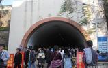 廈門大學芙蓉隧道的塗鴉