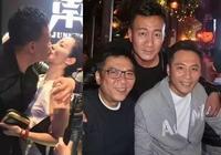 """藍宇CP發糖!胡軍、劉燁、關錦鵬16年後再合體!有種友誼叫""""軍燁""""!"""