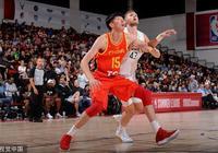 NBA夏季聯賽直播:中國男籃VS太陽視頻直播地址