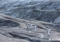 《流浪地球》在冰島取景,還有哪些科幻電影曾在冰島取景?