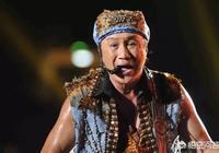 許冠傑在香港樂壇是什麼身份和地位?