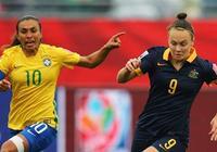 意大利女足VS巴西女足:主隊狀態火熱,低迷的巴西女足難以翻盤