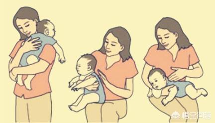 嬰兒拍嗝每次需要拍多久,怎麼才能知道已經拍好了,有哪些注意事項嗎?