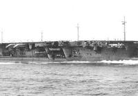 龍驤號航空母艦