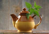 一壺茶 | 原創現代詩