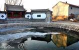 河北省蔚縣暖泉鎮華嚴寺,建於明洪武32年,國家重點文物保護單位