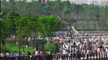 大蚌埠帝國美景誰與爭鋒:寂寞也是一種罪