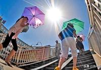 淄博,下了雨也難涼快,週末將再迎高溫