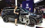 全面黑化、配寶馬技術1.8T發動機,實拍中華V7運動版