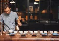 咖啡愛好者必讀|咖啡杯測入門