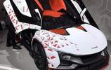 印度塔塔公司發佈全新汽車品牌TAMO並亮相新車