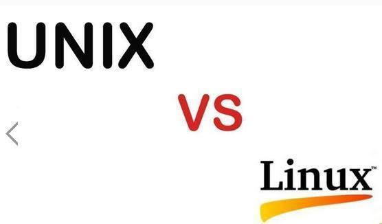 linux和unix?