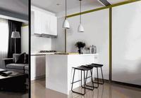 家裝選擇玻璃隔斷裝修怎麼樣?