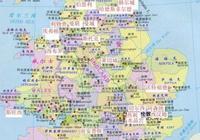 英超、德甲球隊位置地圖