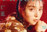 范冰冰赴韓國拍攝雜誌,復古裸色妝容刷新造型史,與李晨疑似情變
