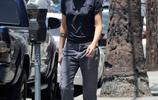 克里斯汀·斯圖爾特出門被拍,當年的暮光女,如今變得比男人還帥