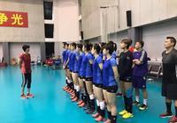 女排兵發阿拉木圖,這一隊被郎平視為世預賽最大對手