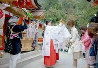 日本的神道教和中國的道教有關係嗎?