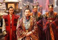 秦瓊和程咬金的跟班小弟,熬死秦瓊之後被李世民任命為大元帥