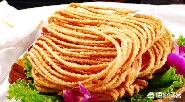 有哪些用麵粉做的小吃?比如紅糖發糕、蒸雞蛋糕?