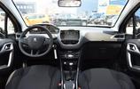 汽車圖集:標緻-2008