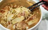 蘭州拉麵不算啥,這10種面你吃過幾個?最後一道面才是真正牛肉麵