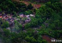 隱藏在南太行山裡的絕美村落––羅姐寨