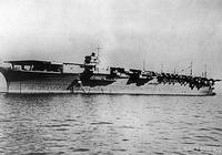 翔鶴級航母