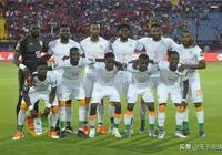 非洲杯:科特迪瓦VS納米比亞