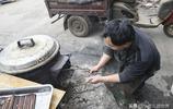 農村距今500年的手藝依舊紅火,農民小夥和妻子靠手藝發家致富