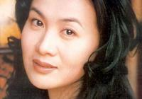 最具女人味的女星,因宮頸癌去世,陳道明提到她悲痛不已