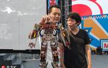西安國際創客嘉年華上演《鐵甲鋼拳》機器人格鬥激烈熱血澎湃