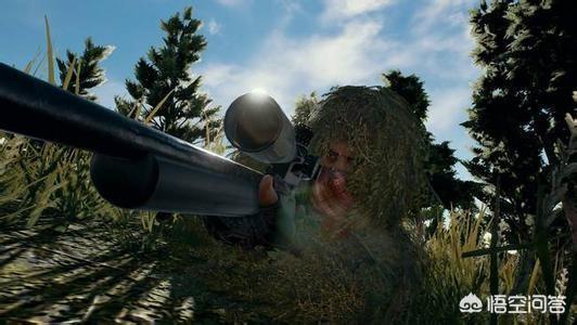 《刺激戰場》玩家稱狙擊手必須要學會一些技巧,否則還是建議拿m4,你怎麼看?