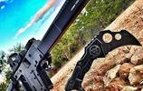KRISS Tector微型衝鋒槍 你值得收藏