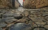 這個村子用石頭建成,歷經500年,如今改造變熱門景點