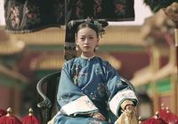 延禧攻略:魏瓔珞不當皇后不是沒野心,而是另有原因?
