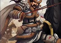 為什麼《三國殺》中的劉表、張魯、韓遂和馬騰沒有主公技?他們難道不算雄霸一方的諸侯嗎?