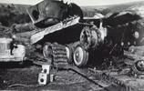 SU-152誇張戰鬥力 德軍黑豹虎王斐迪南全部一炮打穿!