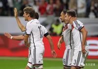 歐洲盃:德國誓取愛沙尼亞