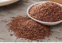 亞麻籽脫毒哪種方法最好!吃亞麻籽油比吃亞麻籽好嗎?